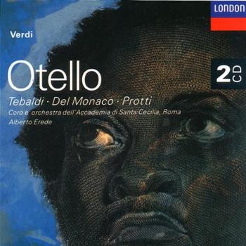 Tebaldi - Othello (Ga)