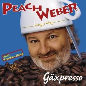 Weber Peach - Gäxpresso