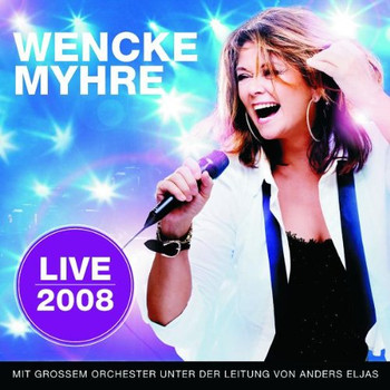 Wencke Myhre - Live im Gewandhaus Leipzig