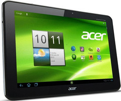 "Acer Iconia Tab A700 10,1"" 32GB [WiFi] nero"