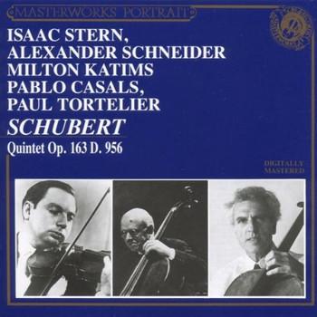 Various - Quintett für Violine und Cello u.a.