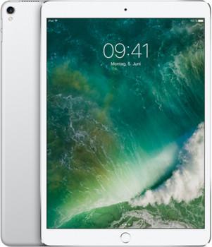 "Apple iPad Pro 10,5"" 512GB [wifi + cellular, model 2017] zilver"
