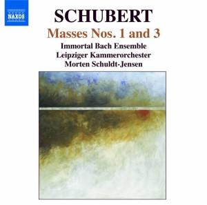 Schuldt-Jensen - Messen 1+3