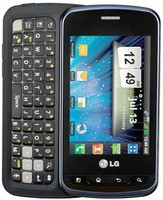 LG VS700 Enlighten