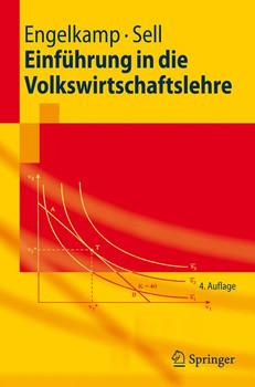 Einführung in die Volkswirtschaftslehre - Paul Engelkamp