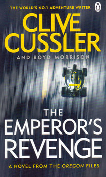 The Emperor's Revenge - Clive Cussler [Paperback]
