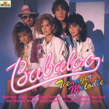 Babaloo - Teenager Melodie