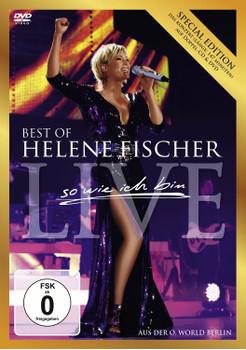 Helene Fischer - Best of Live-So Wie Ich Bin