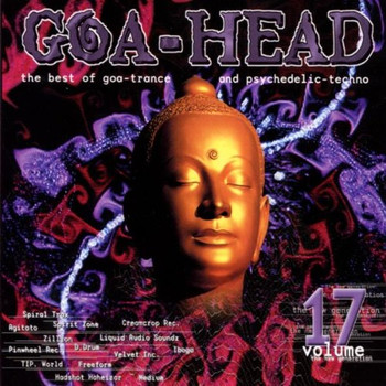 Various - Goa-Head Vol.17