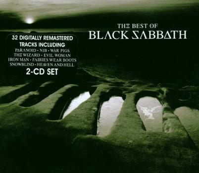 Black Sabbath - The Best Of Black Sabbath