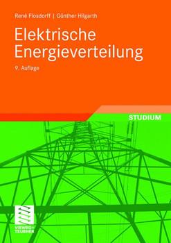 Elektrische Energieverteilung - René Flosdorff