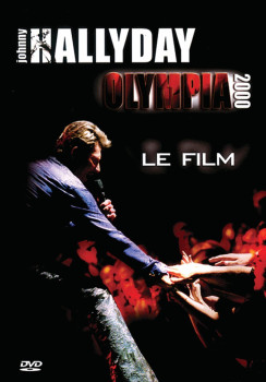 Johnny Hallyday - Olympia 2000: Le Film [Import]