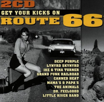 Various - Route 66