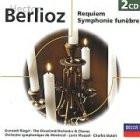 Riegel - Chorwerke (Requiem, Symphonie funebre)