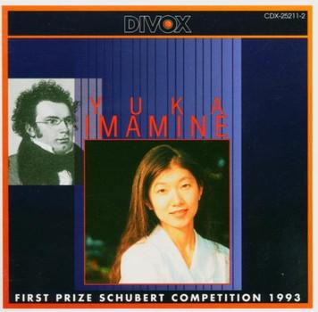 Y. Imamine - Sonate 664/Impromptus