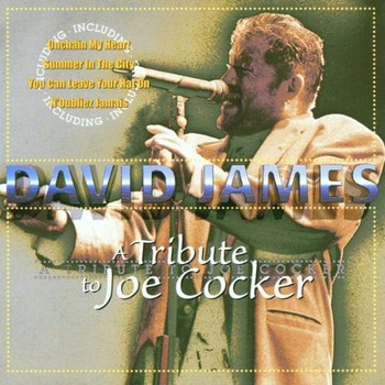 David James - A Tribute to Joe Cocker