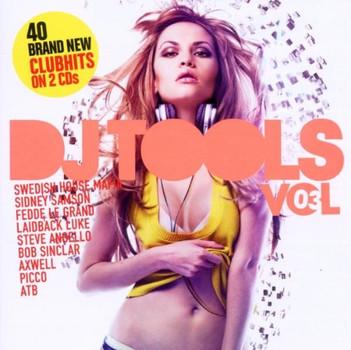 Various - DJ Tools Vol.3