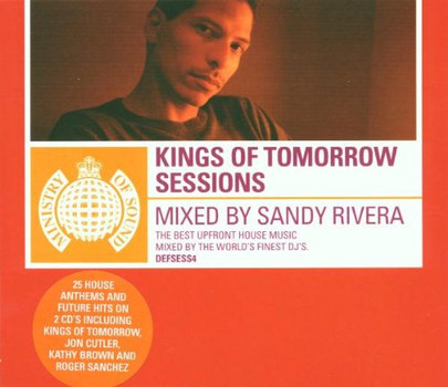Various - Sessions 13/Kings of Tomorrow