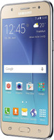 Samsung J500H Galaxy J5 DuoS 8GB oro