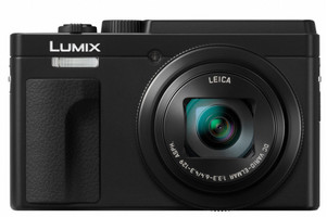 Panasonic Lumix DC-TZ96 negro