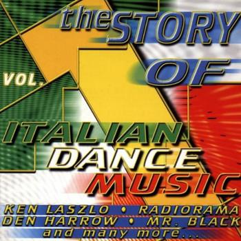 Various - Story O.It.Danc.M.1