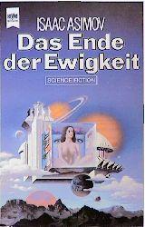 Das Ende der Ewigkeit - Isaac Asimov