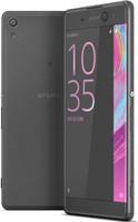 Sony Xperia XA Ultra 16GB grafito negro