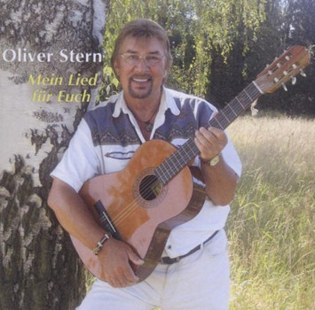 Oliver Stern - Mein Lied für Euch