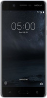 Nokia5 16GB plata blanco