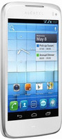 Alcatel 997D One Touch 4GB blanco