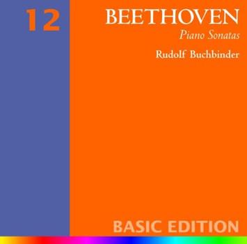 Rudolf Buchbinder - Moonlight/Appasionata/Pat