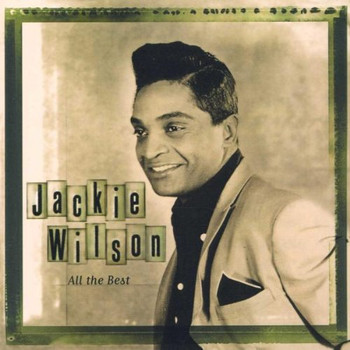 Jackie Wilson - All the Best