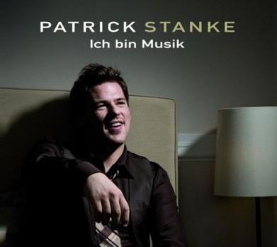 Patrick Stanke - Ich Bin Musik