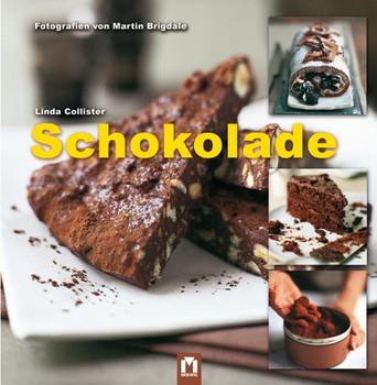 Schokolade - Linda Collister