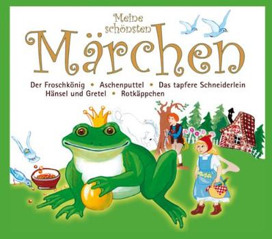 Paetsch - Meine Schönsten Märchen