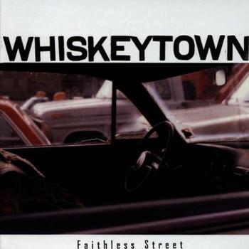 Whiskeytown - Faithless Street