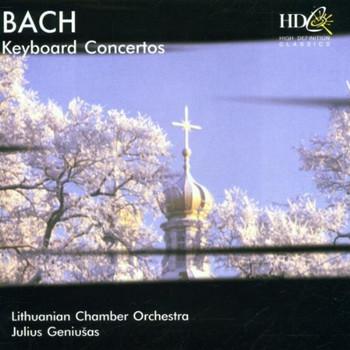 Lithuanian Chamber Orch. - Klavierkonzerte