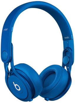 Beats by Dr. Dre mixr blauw