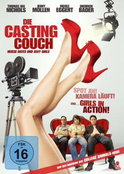Die Casting-Couch