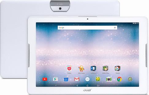 """Acer Iconia One 10 B3-A20B 10,1"""" 16 Go eMMC [Wi-Fi] noir"""