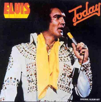 Elvis Presley - Elvis Today