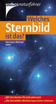 Welches Sternbild ist das? - Hermann-Michael Hahn