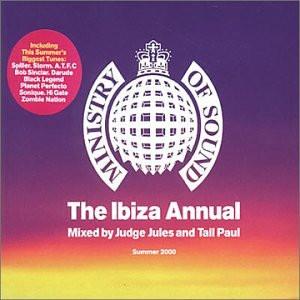 Various - Ibiza Annual Vol. 3 [DIGIPACK]