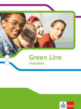 Green Line Transition. Schülerbuch Klasse 10 (G8), Klasse 11 (G9) [Taschenbuch]