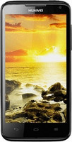 Huawei U9510 Ascend D Quad XL 8GB negro