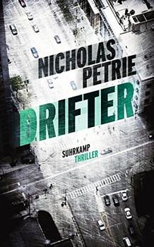 Drifter - Nicholas Petrie [Taschenbuch]