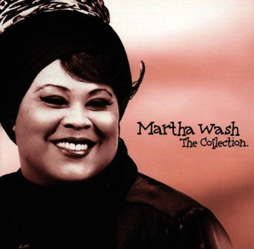 Martha Wash - The Collection/Intl.Version