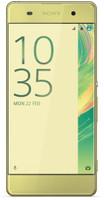 Sony Xperia XA 16GB groengoud