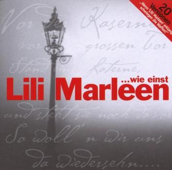 Various - Lili Marleen