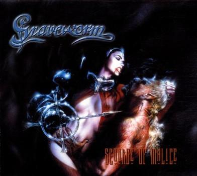 Graveworm - ++Scourge of Malice